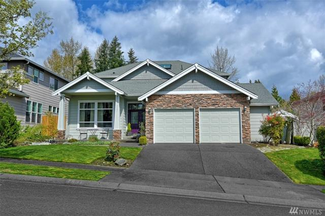 7531 148th Place SE, Snohomish, WA 98296 (#1277727) :: Homes on the Sound