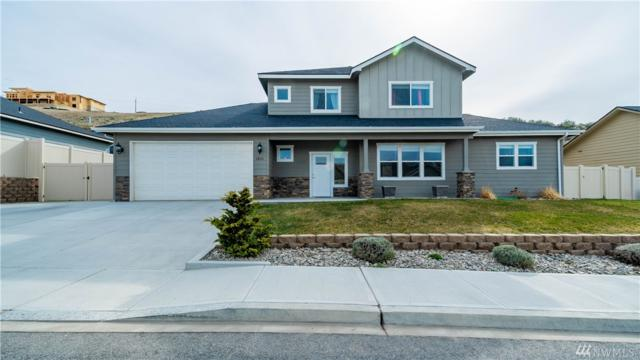 2833 N Breckenridge Dr, East Wenatchee, WA 98802 (#1277731) :: The Robert Ott Group