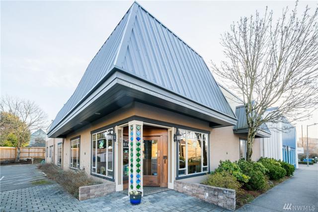814 Dupont St, Bellingham, WA 98225 (#1277767) :: Ben Kinney Real Estate Team