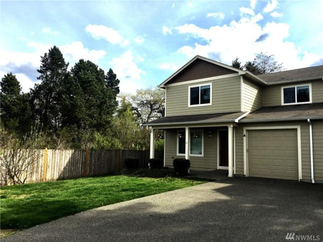 6420 Brycen Lane SE A, Tumwater, WA 98512 (#1277782) :: Gregg Home Group