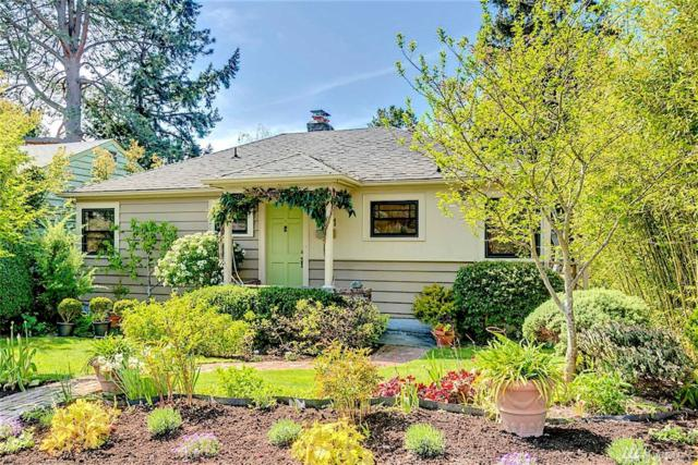 9261 46th Ave SW, Seattle, WA 98136 (#1277787) :: Homes on the Sound