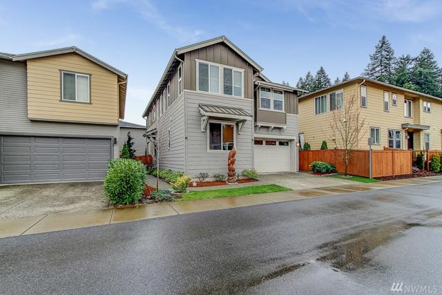 3524 177th Place SE #1018, Bothell, WA 98012 (#1277795) :: Windermere Real Estate/East