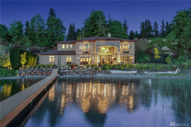 415 E Lake Sammamish Shore Lane NE, Sammamish, WA 98074 (#1277870) :: Real Estate Solutions Group