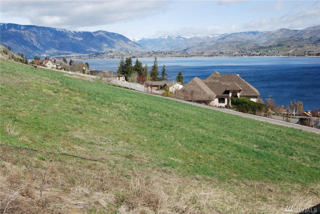 53 Via Vista Ln, Chelan, WA 98816 (#1277883) :: Homes on the Sound