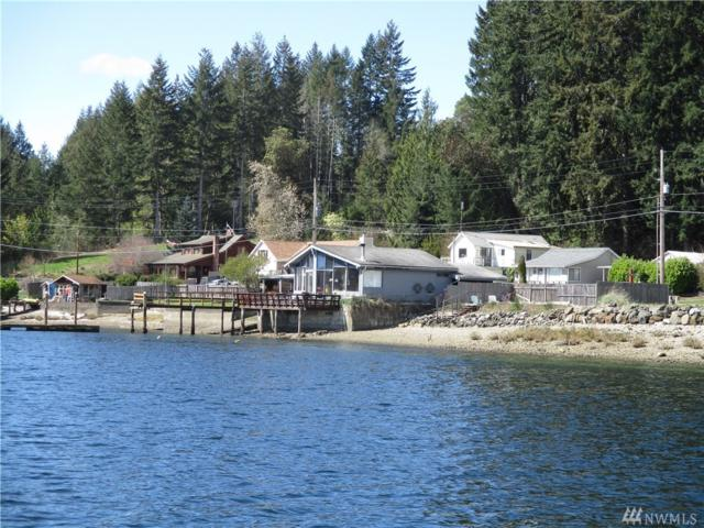 4730-4731 NE North Shore Rd, Belfair, WA 98528 (#1277886) :: Real Estate Solutions Group