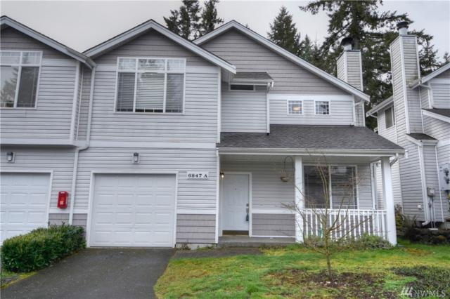6847 47th Lane SE 6A, Olympia, WA 98513 (#1277946) :: Better Homes and Gardens Real Estate McKenzie Group