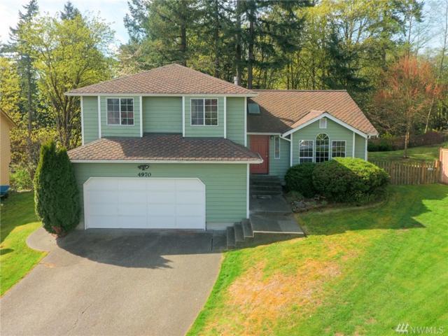 4970 82nd St, Silverdale, WA 98383 (#1277958) :: Mike & Sandi Nelson Real Estate