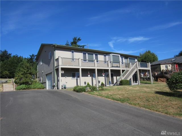 2529 Seaview Dr, Port Townsend, WA 98368 (#1277993) :: Homes on the Sound
