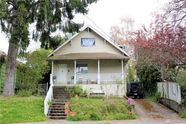 611 29th Ave E, Seattle, WA 98112 (#1277995) :: The DiBello Real Estate Group