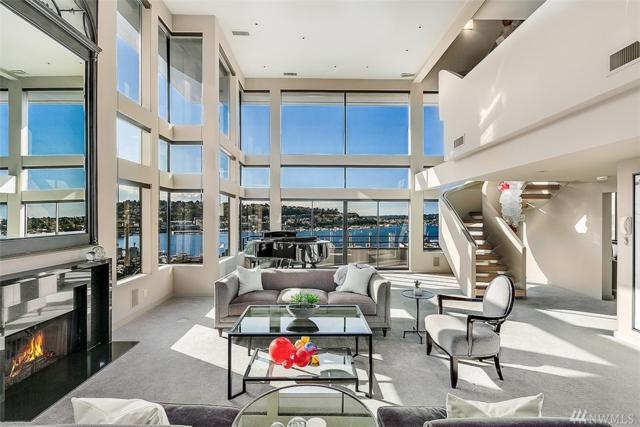 1118 Lakeview Blvd E #4, Seattle, WA 98102 (#1278008) :: Beach & Blvd Real Estate Group