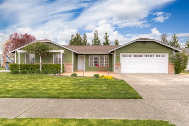 15103 61st St E, Sumner, WA 98390 (#1278027) :: Ben Kinney Real Estate Team