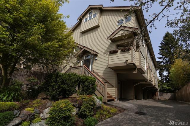 4418 Corliss Ave N A, Seattle, WA 98103 (#1278069) :: Gregg Home Group
