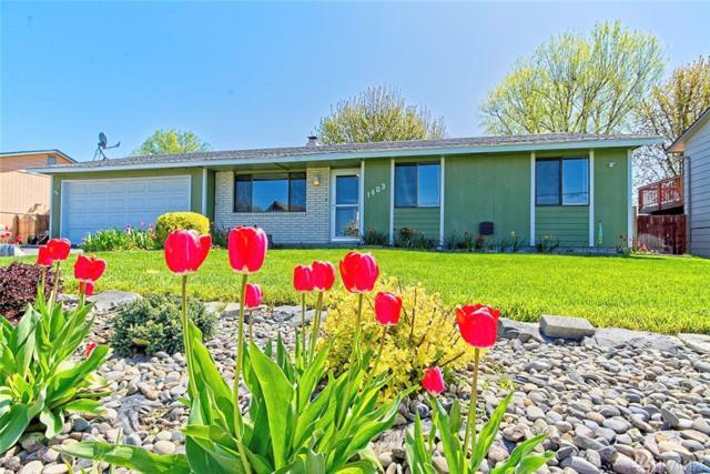 1403 S Lakeway Dr, Moses Lake, WA 98837 (#1278089) :: Mike & Sandi Nelson Real Estate