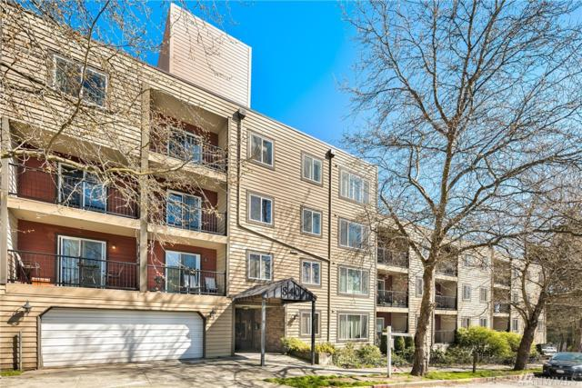 840 NE 125th St #311, Seattle, WA 98125 (#1278140) :: Real Estate Solutions Group