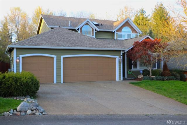 11125 135TH St Ct E, Puyallup, WA 98374 (#1278147) :: Keller Williams - Shook Home Group