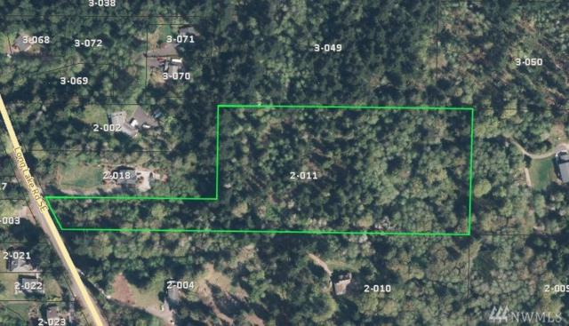 1-XXX Long Lake Rd SE, Port Orchard, WA 98367 (#1278148) :: Tribeca NW Real Estate