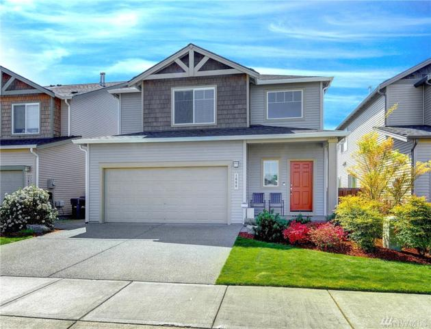1666 42nd St NE, Auburn, WA 98002 (#1278151) :: Real Estate Solutions Group