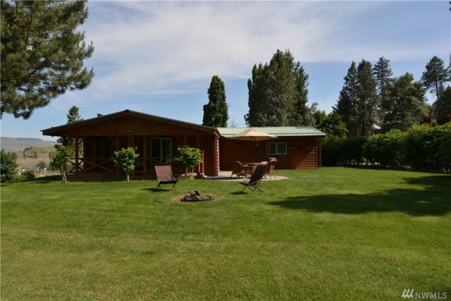 73 Golf Course Dr, Pateros, WA 98846 (#1278167) :: Better Homes and Gardens Real Estate McKenzie Group