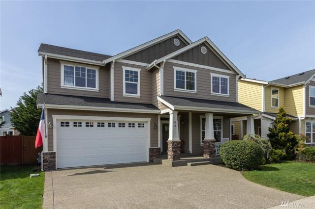 4211 Cashmere, Lacey, WA 98516 (#1278174) :: Carroll & Lions