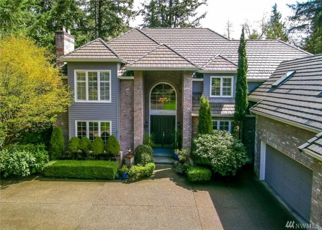 13001 53rd Ave NW, Gig Harbor, WA 98332 (#1278204) :: Homes on the Sound