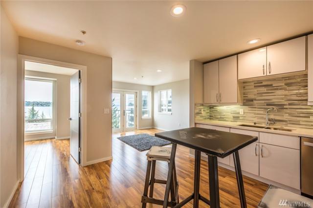 3028 Western Ave #306, Seattle, WA 98121 (#1278244) :: Keller Williams - Shook Home Group