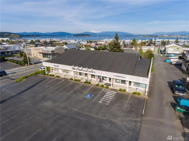 3201-B&C Commercial Ave, Anacortes, WA 98221 (#1278289) :: Pettruzzelli Team