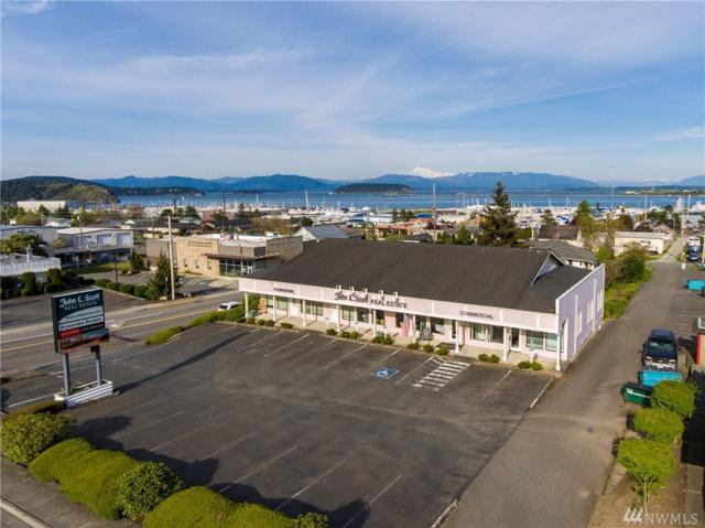 3201-D Commercial Ave, Anacortes, WA 98221 (#1278293) :: Pettruzzelli Team