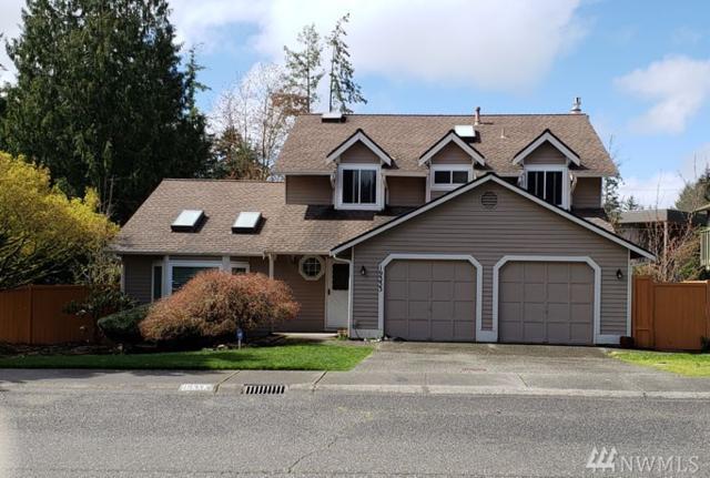 19333 133rd Ave SE, Renton, WA 98058 (#1278298) :: Keller Williams - Shook Home Group