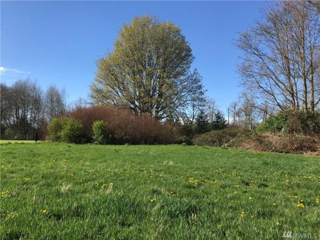 0-Lot B Pond Lane, Sequim, WA 98382 (#1278309) :: The Robert Ott Group