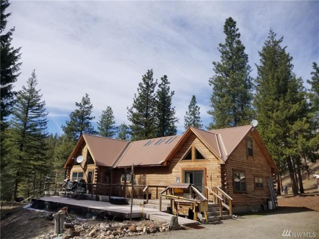 94 Old Golden Rule Rd, Malott, WA 98829 (#1278352) :: Homes on the Sound