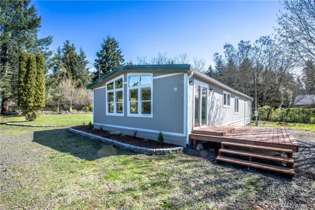5125 Old Military Rd SE, Tenino, WA 98589 (#1278375) :: Ben Kinney Real Estate Team