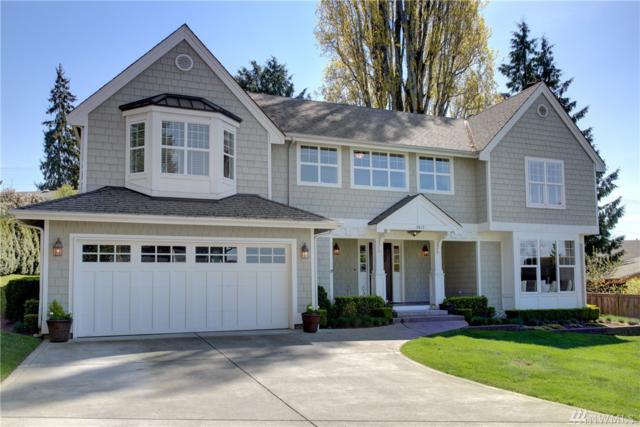 1812 1st St, Kirkland, WA 98033 (#1278386) :: Better Homes and Gardens Real Estate McKenzie Group