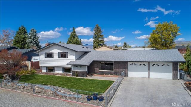 1115 3rd Street SE, East Wenatchee, WA 98802 (#1278396) :: The Robert Ott Group