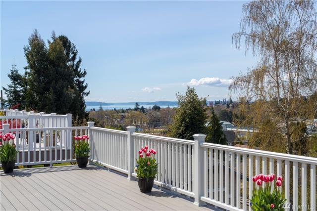 2827 30th Ave W, Seattle, WA 98199 (#1278401) :: Mike & Sandi Nelson Real Estate