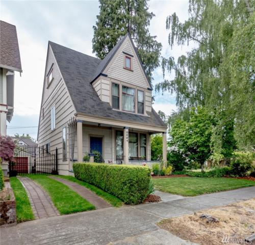 2324 N Alder St, Tacoma, WA 98406 (#1278413) :: Morris Real Estate Group