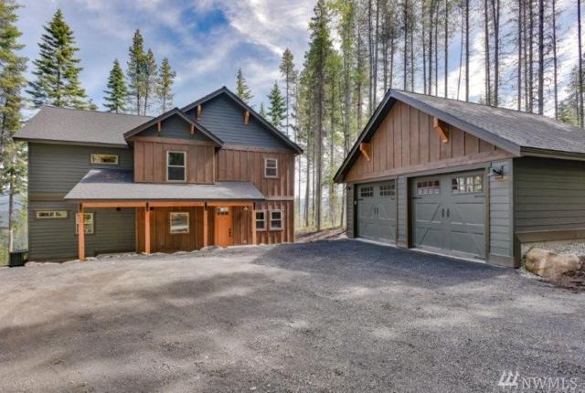 911-Lot 2-41 Trailside Dr, Cle Elum, WA 98922 (#1278415) :: Ben Kinney Real Estate Team