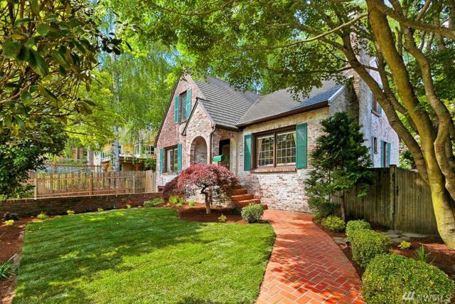 1512 NE 85th St, Seattle, WA 98115 (#1278422) :: Icon Real Estate Group
