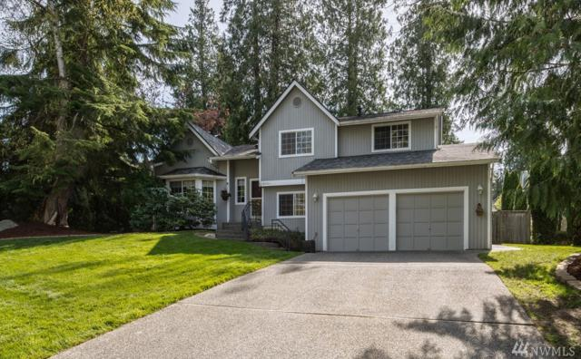 18501 Woodbine Dr, Arlington, WA 98223 (#1278459) :: Homes on the Sound