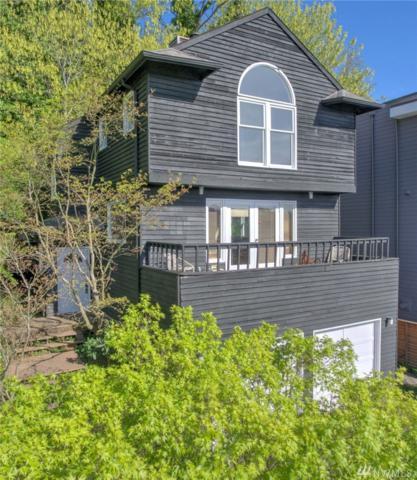 2000 28th Ave S, Seattle, WA 98144 (#1278465) :: Morris Real Estate Group