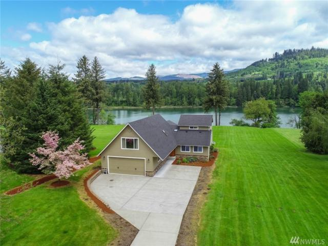 126 Fish Hatchery Rd, Mossyrock, WA 98564 (#1278473) :: Real Estate Solutions Group