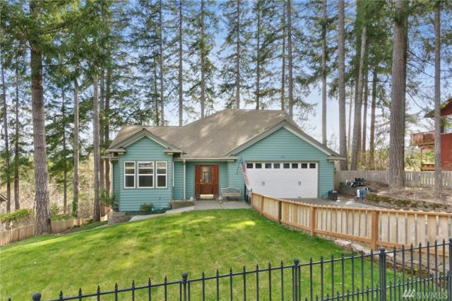 101 E Channel Dr, Allyn, WA 98524 (#1278490) :: Priority One Realty Inc.
