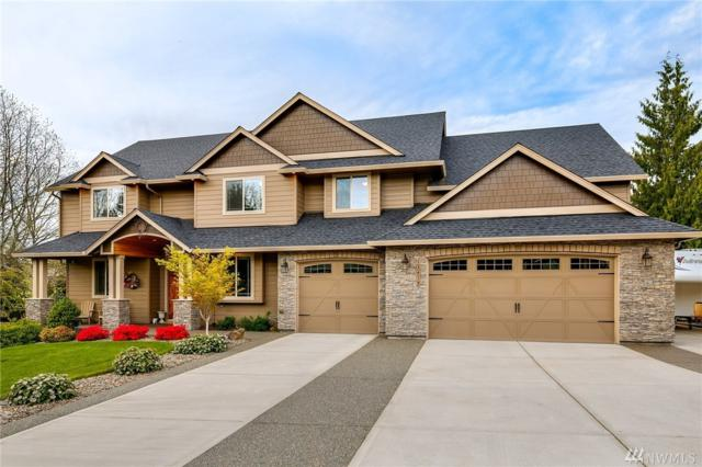 13417 NW 48th Ave, Vancouver, WA 98685 (#1278492) :: Homes on the Sound