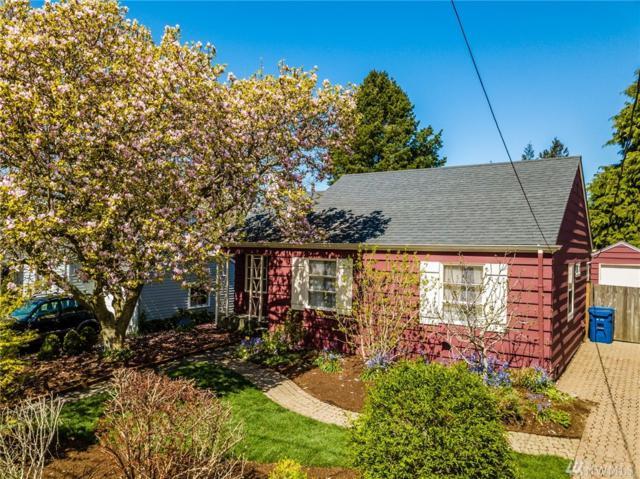 4116 SW Ida St, Seattle, WA 98136 (#1278503) :: Keller Williams Realty Greater Seattle