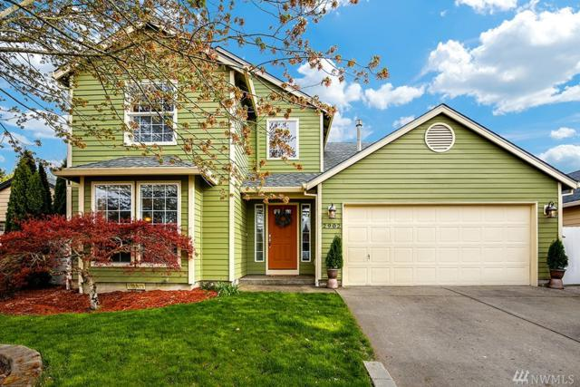 2902 SE 175th Ct, Vancouver, WA 98683 (#1278511) :: Homes on the Sound