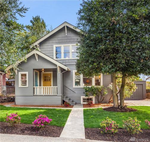 1029 NE 70th St, Seattle, WA 98115 (#1278515) :: Keller Williams - Shook Home Group