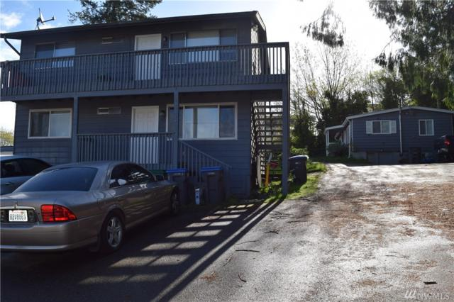 319 S Charleston Ave, Bremerton, WA 98312 (#1278548) :: Keller Williams Realty Greater Seattle