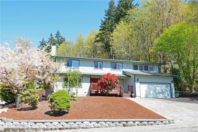5100 Highland Dr, Bellevue, WA 98006 (#1278553) :: Keller Williams Everett