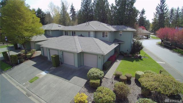 25424 213th Place SE #5, Maple Valley, WA 98038 (#1278619) :: Real Estate Solutions Group