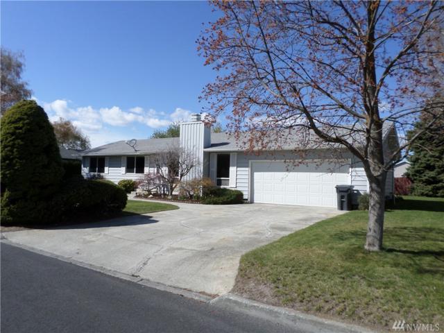 1113 NE 1st Ave, Ephrata, WA 98823 (#1278645) :: Real Estate Solutions Group