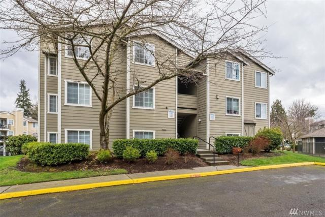 28300 18th Ave S X-303, Federal Way, WA 98003 (#1278665) :: Costello Team